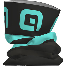 Alé Cycling Piuma Headgear black-turquoise